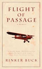 Flight of Passage af Rinker Buck
