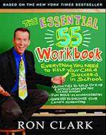 The Essential 55 Workbook af Ron Clark