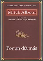 Por Un Dia Mas af Mitch Albom