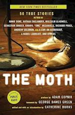 The Moth af Catherine Burns