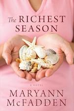 The Richest Season af Maryann Mcfadden