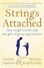 Strings Attached af Joanne Lipman, Melanie Kupchynsky