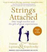 Strings Attached af Joanne Lipman