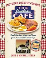 Southern Country Cooking From The Loveless Cafe af Michael Stern