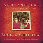 Socks for Christmas [With CD]