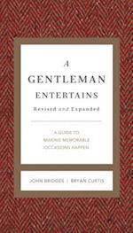 A Gentleman Entertains (Gentlemanners)