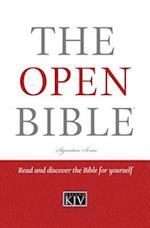 The Open Bible (Signature)
