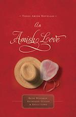Amish Love af Beth Wiseman