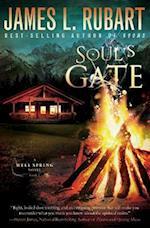 Soul's Gate af James L. Rubart