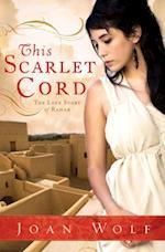 This Scarlet Cord af Joan Wolf