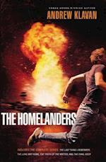 The Homelanders af Andrew Klavan