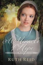 A Miracle of Hope af Ruth Reid
