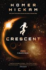 Crescent (A Helium-3 Novel)