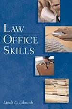 Law Office Skills (West Legal Studies)