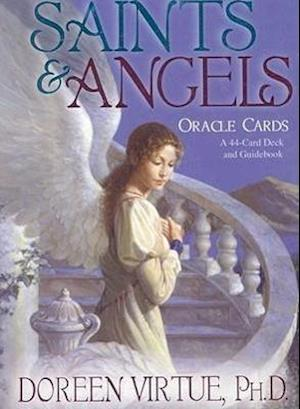 Saints and Angels Oracle Cards