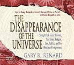 The Disappearance of the Universe af Gary R. Renard
