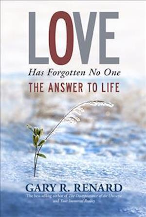 Love Has Forgotten No One
