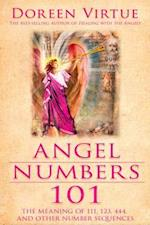 Angel Numbers 101 af Doreen Virtue