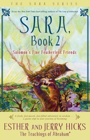 Sara Book #2 af Esther Hicks