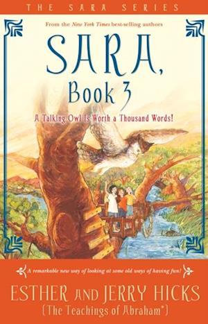 Sara, Book 3 af Esther Hicks