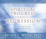Spiritual Progress Through Regression af Brian L Weiss