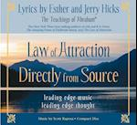 Law of Attraction Directly from Source