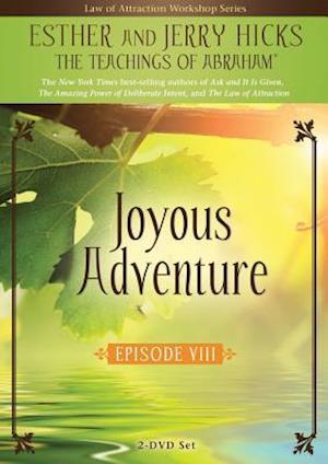 Ukendt format Joyous Adventure af Esther Hicks