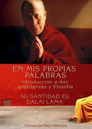 En Mis Propias Palabras af Dalai Lama