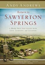 Return to Sawyerton Springs af Andy Andrews