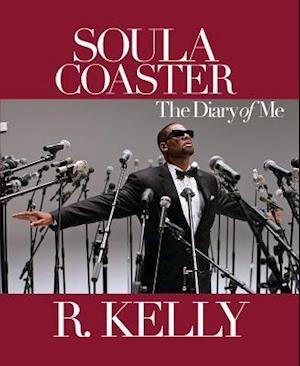 Bog, paperback Soulacoaster af R Kelly