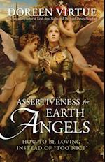 Assertiveness for Earth Angels