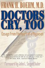 Doctors Cry Too!