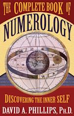 Complete Book of Numerology af David Phillips