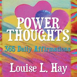 Power Thoughts af Louise Hay