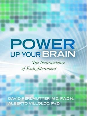 Power Up Your Brain af David Perlmutter