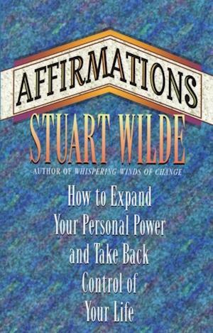 Affirmations af Stuart Wilde