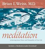 Meditation af Brian Weiss