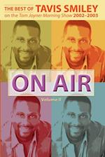 On Air af Tavis Smiley
