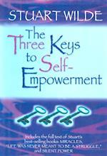 Three Keys to Self-Empowerment af Stuart Wilde