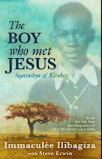 The Boy Who Met Jesus