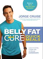 Belly Fat Cure(TM) Quick Meals