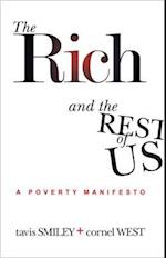 The Rich and the Rest of Us af Cornel West, Tavis Smiley