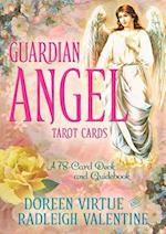 Guardian Angel Tarot Cards af Doreen Virtue