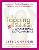 Tapping Solution for Weight Loss & Body Confidence