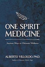 One Spirit Medicine af Alberto Villoldo
