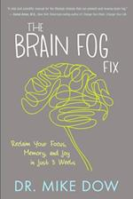 Brain Fog Fix af Mike Dow