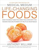 Medical Medium Life-Changing Foods af Anthony William
