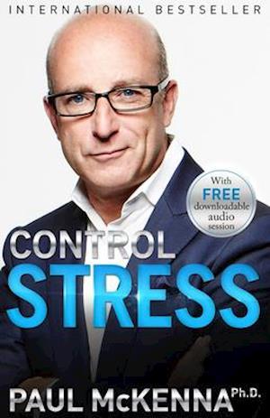 Bog, paperback Control Stress af Paul Mckenna