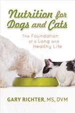 Nutrition for Dogs & Cats af Gary Richter