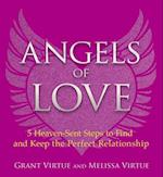 Angels of Love af Grant Virtue